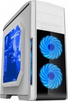 Корпус Gamemax G529 белый