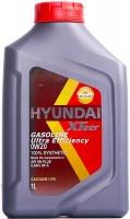 Моторное масло Hyundai XTeer Gasoline Ultra Efficiency 0W-20 1л