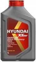Моторное масло Hyundai XTeer Gasoline Ultra Efficiency 5W-20 1л