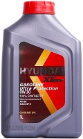 Моторное масло Hyundai XTeer Gasoline Ultra Protection 0W-30 1л