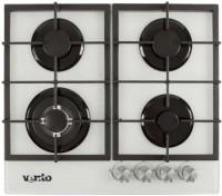Варочная поверхность VENTOLUX HGC7-G CEST WH белый
