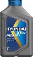 Моторное масло Hyundai XTeer Diesel Ultra C3 5W-30 1л