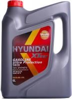 Моторное масло Hyundai XTeer Gasoline Ultra Protection 5W-30 6л