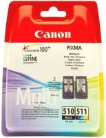 Картридж Canon PG-510/CL-511 MULTI 2970B010