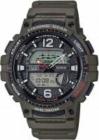 Наручные часы Casio WSC-1250H-3A