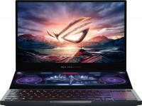 Фото - Ноутбук Asus ROG Zephyrus Duo 15 GX550LWS (GX550LWS-HF101T)