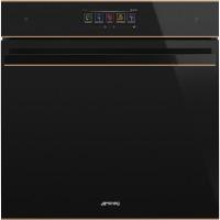 Духовой шкаф Smeg SFP6606WSPNR