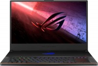Фото - Ноутбук Asus ROG Zephyrus S17 GX701LV (GX701LV-EV029)