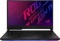 Фото - Ноутбук Asus ROG Strix SCAR 17 G732LXS (G732LXS-HG097T)