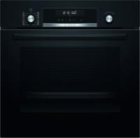 Фото - Духовой шкаф Bosch HBJ 577EB0R черный