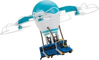 Квадрокоптер (дрон) Jazwares Fortnite Battle Bus Drone