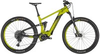 Фото - Велосипед Bergamont E-Contrail Pro 2020 frame L