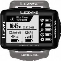 Фото - Велокомпьютер / спидометр Lezyne Mega XL GPS