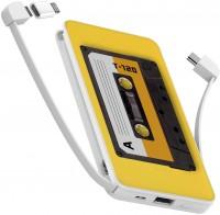 Фото - Powerbank аккумулятор ZIZ Cassette 10000