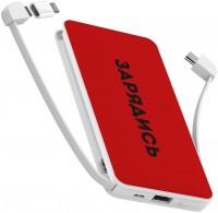 Фото - Powerbank аккумулятор ZIZ Charge 10000