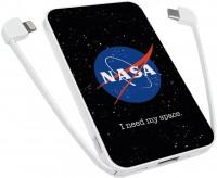Фото - Powerbank аккумулятор ZIZ NASA 5000