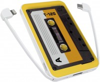 Фото - Powerbank аккумулятор ZIZ Cassette 5000