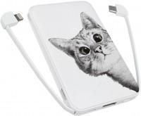 Фото - Powerbank аккумулятор ZIZ Hey cat 5000