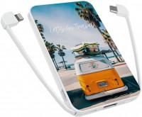 Powerbank аккумулятор ZIZ Travel 5000