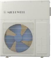 Фото - Тепловой насос Microwell HP 1400 Compact Omega 14кВт