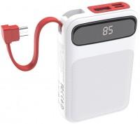 Фото - Powerbank аккумулятор Hoco J40-10000 microUSB