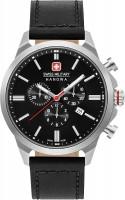 Наручные часы Swiss Military Hanowa 06-4332.04.007