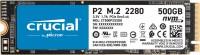 SSD Crucial P2 CT1000P2SSD8 1ТБ