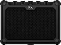 Гитарный комбоусилитель IK Multimedia iRig Micro Amp
