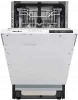 Фото - Встраиваемая посудомоечная машина Interline DW 40025