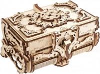 Фото - 3D пазл UGears Antique Box
