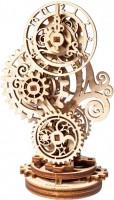 Фото - 3D пазл UGears Steampunk Clock