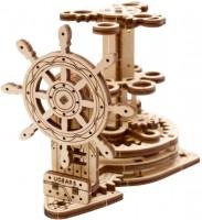 3D пазл UGears Wheel Organizer