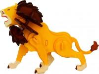 3D пазл Robotime Lion