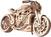 Фото - 3D пазл Wood Trick Motorcycle DMS