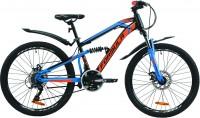 Фото - Велосипед Formula Blaze AM2 DD 24 2020