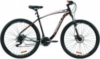 Фото - Велосипед Formula Kozak DD 29 2020