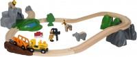 Фото - Автотрек / железная дорога BRIO Safari 33960