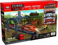 Автотрек / железная дорога BSQ Train Set 2083