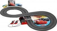 Фото - Автотрек / железная дорога Carrera First Disney Cars 3 (2.4m)