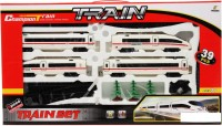 Фото - Автотрек / железная дорога Fenfa Champion Train 1602A-1