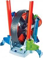 Фото - Автотрек / железная дорога Hot Wheels Spinwheel Challenge