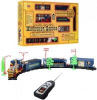 Автотрек / железная дорога Joy Toy Railway Joy Travel 0620