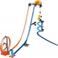 Автотрек / железная дорога Hot Wheels Vertical Launch Kit