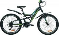 Фото - Велосипед Formula Atlas AM2 Vbr 24 2020