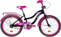 Велосипед Formula Flower 20 2020