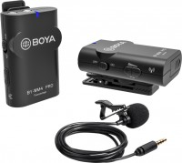 Микрофон BOYA BY-WM4 Pro
