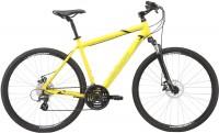 Фото - Велосипед Merida Crossway 15-MD 2020 frame S/M