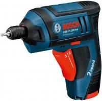 Дрель/шуруповерт Bosch GSR Mx2Drive Professional 06019A2101