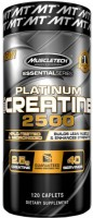 Фото - Креатин MuscleTech Platinum 100% Creatine 2500  120 шт