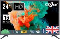 "Фото - Телевизор Gazer TV24-HS2G 24"""